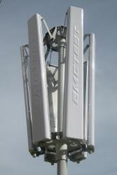 CLUSTER 2,4Ghz WF-20 EMCTEST